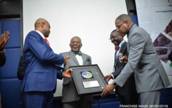Hon. Joseph Abang appointed AGA AAP Ambassador