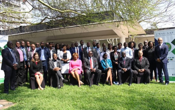 Zambia Legal Professionals Empowered To Adopt Assets Forfeiture To Curb Money Laundering.