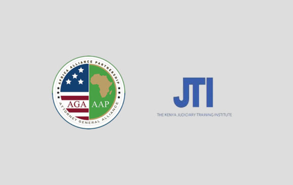 Judicial Training Institute (JTI) Benchmarking Exercise At The National Judicial College, Nevada.